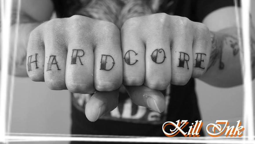 Kill ink tattoo piercing boulogne sur mer